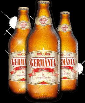 cerveja clara germânia