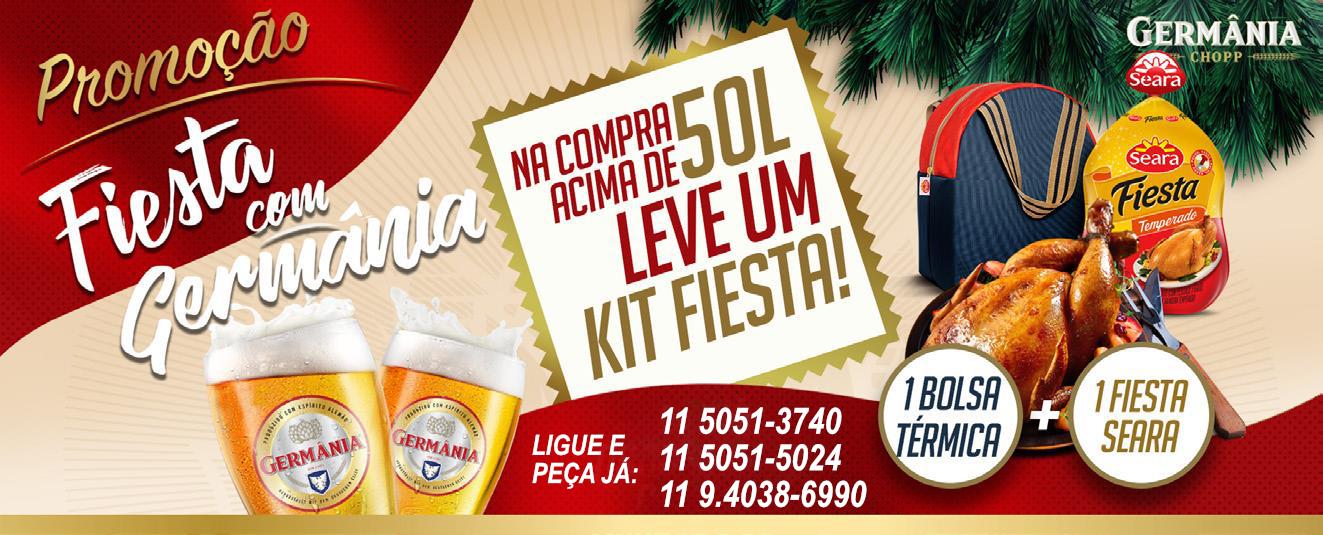 Promoção Fiesta com Goermânia 2018